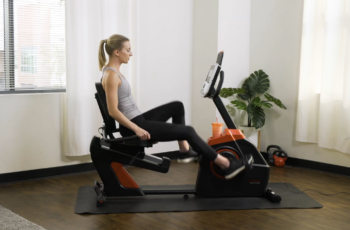 How Does A Recumbent Bike Differ From An Upright Bike?