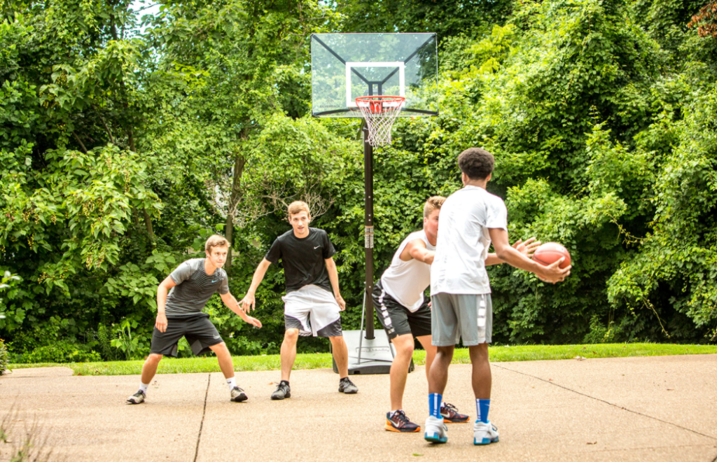How To Install Your New Portable Basketball Hoop?